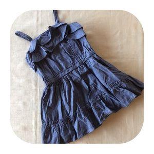 5/$10 Cherokee dress girls size 2T